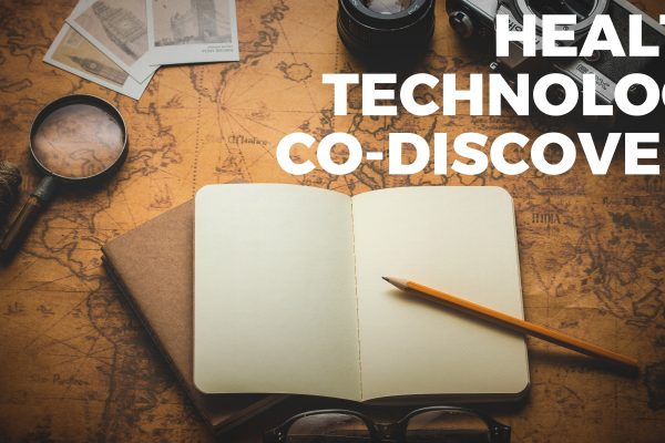 Health Technology Co-Discovery